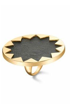 love big rings!