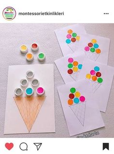 Kids education - preschool e le tirme relationship Preschool Learning Activities, Infant Activities, Preschool Activities, Kids Learning, Montessori Materials, Kids Education, Kids And Parenting, Crafts For Kids, Hard Quotes