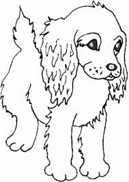 Resultado de imagen de perro dibujo