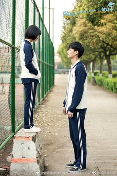 A love so beautiful - Jiang Chen y Chen Xiaoxi Song Wei Long, O Drama, Chines Drama, A Love So Beautiful, Beautiful Couple, Japanese Drama, Ulzzang Couple, Kdrama Actors, Cute Couple Pictures