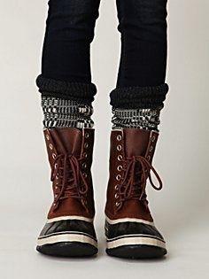 sorel 1964 boots.