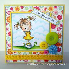 little Avery~ Sassy Cheryl digital image--- so darn cute