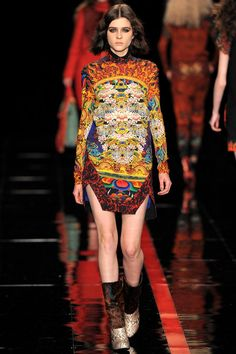 Cavalli Ready-to-Wear