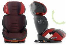 Jane Quartz - Group 2/3 car seat