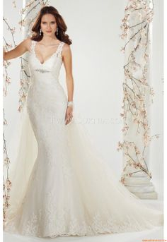abiti da sposa Sophia Tolli Y11403 Spring 2014