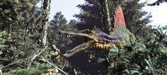 Spinosaurus by Massi-San.deviantart.com on @DeviantArt