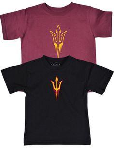 ASU Sun Devils Toddler T-Shirt 545cfbff2