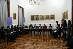 ALP JCI Colombia 2013.