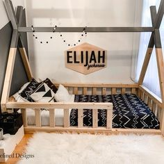 Toddler Boy Room Decor, Diy Toddler Bed, Toddler Rooms, Boys Room Decor, Diy Boy Room, Toddler Bedding Boy, Toddler Beds For Boys, Toddler Floor Bed, Kids Rooms