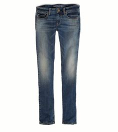 SKINNY JEAN STYLE: 0432-8140 | COLOR: 594 AUTHENTIC MEDIUM $39.95 (on sale for $29.95) Size 6 Length: Short