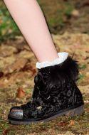 The Shoes of autumn/winter 14   Harper's Bazaar