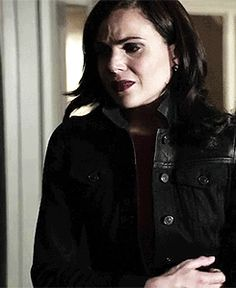 This moment was so painful to watch but it felt so genuine and important  that I'm glad the show let us share it with her