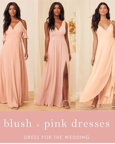 Easy Listening Blush Cold-Shoulder … curated on LTK Pink Bridesmaid Dresses Short, Blush Pink Maxi Dress, Blush Dresses, Lace Button, Easy Listening, Pleated Maxi, Maxi Wrap Dress, Pink Lace, Flutter Sleeve