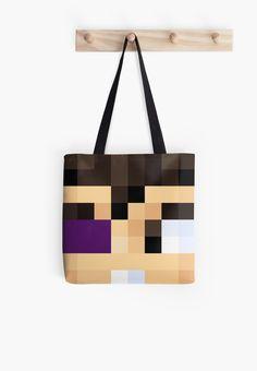 VEGETTA7771 Minecraft face
