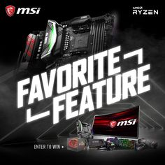 Enter to win one of two complete gaming desktops from MSI. Gaming Desktops, Gaming Computer, Get Free Iphone, Gaming Pcs, Gift Card Giveaway, Video Card, Pc Gamer, Free Stuff, Gift Cards