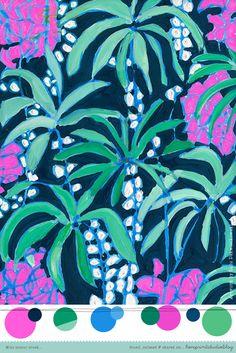 love print studio blog: Mini colour crush...