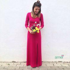 Um longo amor com cheiro de flor