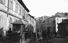 1941-03-24 - 1942-03-17Getto w Lublinie