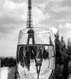 Carta de Vinhos: Paris em Taça! - Helena Bordon