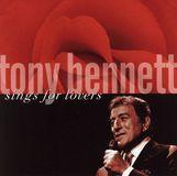 Tony Bennett Sings for Lovers [CD]