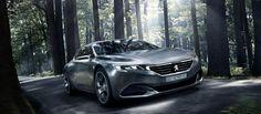 Peugeot Exalt: uma nova edição para o Salão do Automóvel de Paris - http://www.nobleluxe.com/motor/peugeot-exalt-uma-nova-edicao-para-o-salao-automovel-de-paris/