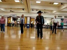 ▶ Sud's In A Bucket ( Line Dance ) Walkthrough - YouTube