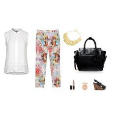Monday Polyvore, Image, Style, Fashion, Moda, La Mode, Fasion, Fashion Models, Trendy Fashion
