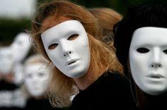 .I love the idea of using masks Emotional Abuse, Emotional Intelligence, Levels Of Understanding, Demotivational Posters, Narcissistic Sociopath, Mobile Marketing, Media Marketing, Digital Marketing