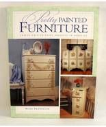 Pretty Painted Furniture by Diane Trierweller 2... - $7.50