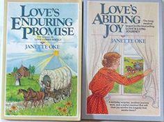 Author Janette Oke Two Book Bundle Collection, Includes: ... https://www.amazon.com/dp/B01NH4Z2SM/ref=cm_sw_r_pi_dp_x_UtODybHYWX0Q8