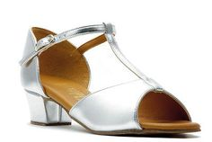 #Girls #ladies silver or flesh ballroom social dance shoes by #topline sophie,  View more on the LINK: http://www.zeppy.io/product/gb/2/141701719937/