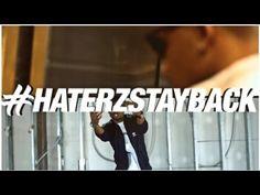 "AllHipHop » Jay Blaze – ""#HaterzStayBack"""