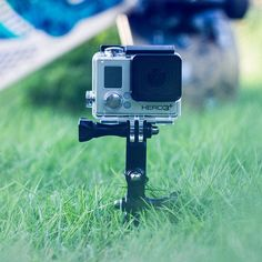 One of our fav toys- the GoPro Hero3+