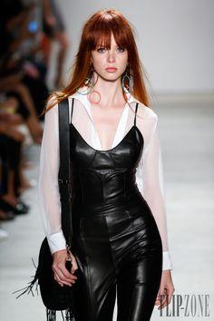 Rebecca Minkoff - New York Fashion Week | Spring Summer 2016