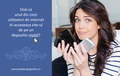 http://www.webdesigngrafica.ro/site-smartphone.htm