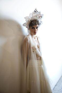 Atelier Loukia wedding dress
