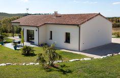 Maison neuve Montclar 14
