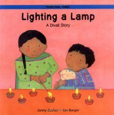 Jonny Zucker - Lighting a Lamp: A Diwali Story (Festival Time) Diwali Story, Diwali Lights, Preschool Programs, Time Series, Book Series, Major Holidays, Programming For Kids, Holiday Festival, Childrens Books