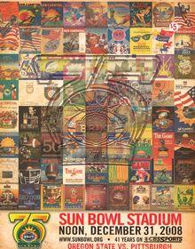2008 Sun Bowl Game Recap   Oregon State vs. Pittsburgh #ItsAllGoodEP