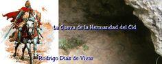 Cueva de la Hermandad del Cid Campeador en El Eslabón Secreto del Rey Jaime I