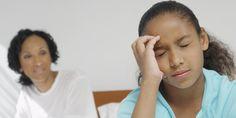 Interessanter Artikel über Migräne bei Kindern!
