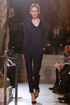 Bouchra Jarrar @ Paris Haute Couture S/S 2013
