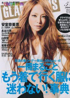 Glamorous 2011 5月號