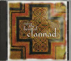 #Rogha The Best of #Clannad CD 1997 #Irish #Folk Music.