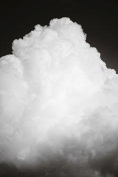 Black Clouds III by Tal Paz-Fridman on Artfully Walls