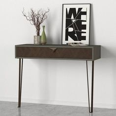 We've got the hallway covered. Discover our stunning collection of stylish consoles in on-trend colours and styles. Visit Furniture123.co.uk to start your furniture journey. #consoletable #console #hallwaytable #modernhallway #hallwaydecor #homedecor #hallwayideas #hallwaystyle #smallhallway #entryway