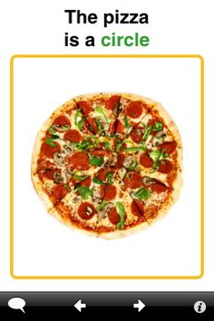 Where is the best Pizza in Mount Barker? Apps For Teaching, Teaching Math, Teaching Resources, Autism Resources, Teaching Ideas, Pizza Fractions, Start A Diet, Autism Classroom, Preschool Classroom