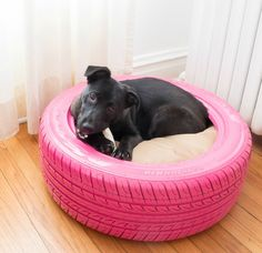 11 Creative Ways to Upcycle and Reuse Old Tires