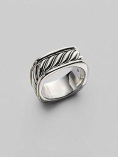 Celtic Statement Ring - celtic ring , silver ring , gemstone ring ...