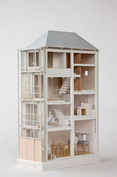 feeel, design, Connecting designers to the World Architecture Student, Amazing Architecture, Interior Architecture, Bow Wow, Decor Interior Design, Interior Design Living Room, Room Interior, Casas Containers, Archi Design